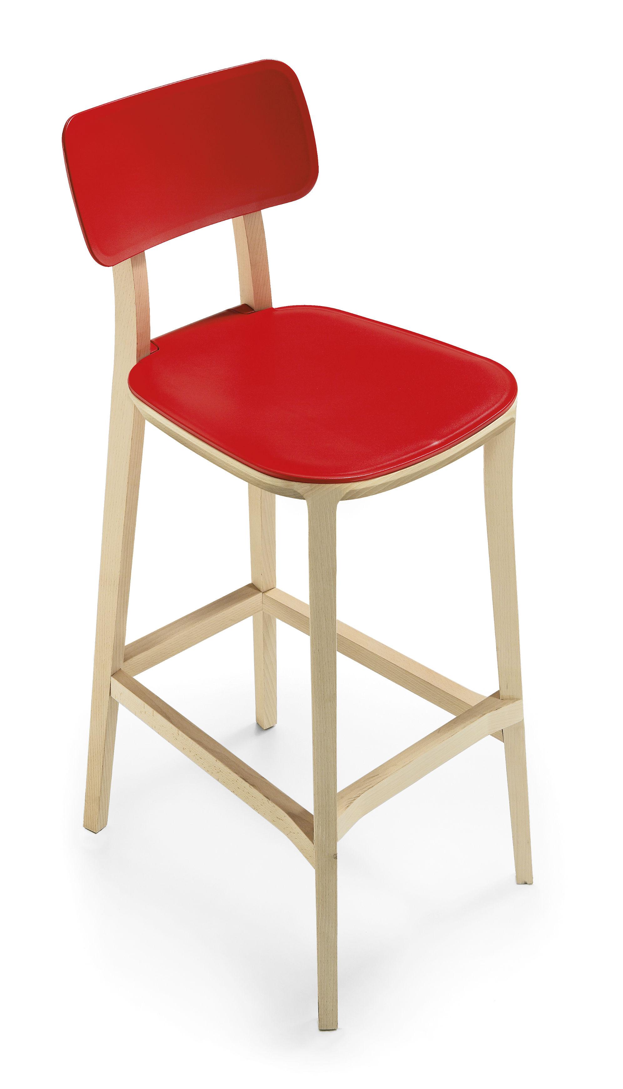 Sillas altas para barra silla alta porta venezia cocina for Pisos en silla de bancos